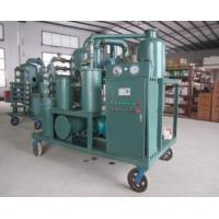 Double-stage Transformer Oil Purification System, Oil Reclamation Plant