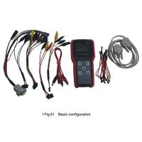 Buy cheap SKS-3055B ECU Signal Generator English Auto Ecu Programmer from wholesalers