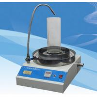 Buy cheap Geotextile water permeability test equipment ISO11058 from wholesalers