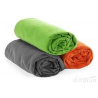 Buy cheap 190gsm Lightweight Travel Towel Various Color With Mesh Bag DR-MT-10 from wholesalers
