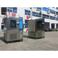 Buy cheap 408L Temperature Humidity Chamber For Instrument / Automobile / Plastic / Metal from wholesalers