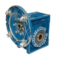 Buy cheap Single Shaft NMRV Worm Gearbox Torque Arm , Industrial Motovario Gear Motor from wholesalers