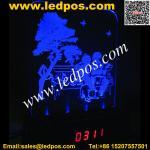 Buy cheap LED Illuminated Custom Acrylic Sign from wholesalers