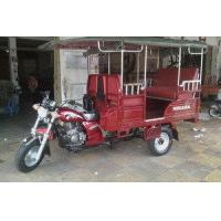 Buy cheap Motorcycled Tricycles Cargo TricycleTircycleJB150ZH from wholesalers