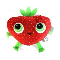 Buy cheap Cloudy with a Chance of Meatballs 2 Strawberry Berry Stuffed Plush Toys from wholesalers