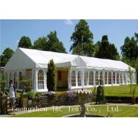 Buy cheap Garden Use Outdoor Canopy Tent Tear Resistant 100% Available Interior Space from wholesalers