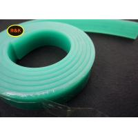Buy cheap Good Blade Polyurethane Screen Printing Squeegee Blades High Performance from wholesalers