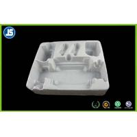 Buy cheap Ecofriendly PS Toy Blister Packaging , PVC Plastic Recycled White Color Tray from wholesalers