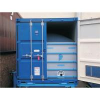 Buy cheap flexi tank containers product