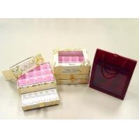 Buy cheap Deluxe Rigid Gift Box from wholesalers