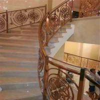 Buy cheap Architectural Grille stainless steel metal screen for staircase and railings made in China from wholesalers