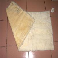 Buy cheap Rex rabbit skin plate from wholesalers