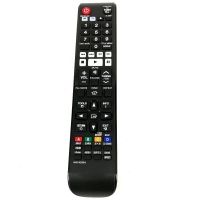 Buy cheap Remote Control AH59-02405A fit for Samsung BLU-RAY DVD PLAYER Home Theater System from wholesalers
