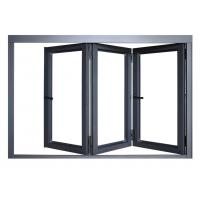 Buy cheap Bi-folding Window (Aluminum) from wholesalers