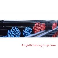 Buy cheap Carbon Steel Pipe High Yield Seamless Pipe ASTM API 5L Gr. X46 from wholesalers