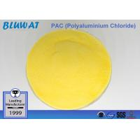Buy cheap Cleaning Waste Water Chemical Poly Aluminum Chloride Pac For South America from wholesalers