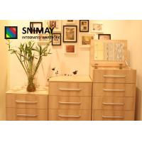 Buy cheap Small Wooden Drawer Chest, Drawer Cabinet Storage For Living Room from wholesalers