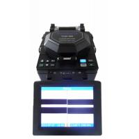 Buy cheap Fibre fusion splicer(Equal to Fujikura FSM-60s, Sumitomo Type-39) from wholesalers
