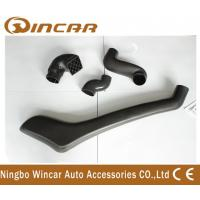 Buy cheap Never Recycle Material LLDPE Snorkel 4x4 For Navara D40 / Pathfinder R51Diesel from wholesalers