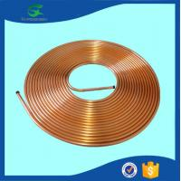 Buy cheap copper pipe for air conditioner and air conditioner spare parts from wholesalers