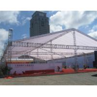 Buy cheap Wholesale Celemony Aluminum Roof Truss system from wholesalers