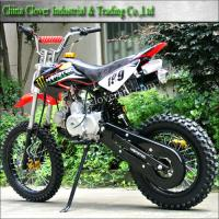 Buy cheap New Design 4 Stroke Fast Speed Dirt Bike 250cc Pit Bike with Head Light from wholesalers