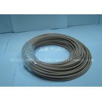 Buy cheap 3mm / 1.75mm Anti Corrosion Wooden Filament For 3D Printing Material from wholesalers
