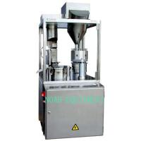 Buy cheap NJP400 Automatic Capsule Filling Machine from wholesalers