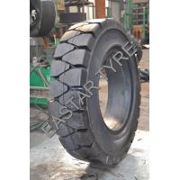 Buy cheap Solid Tire, Forklift Tyre, Forklift Solid Tyre (200/50-10) from wholesalers