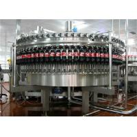 Buy cheap High Speed Carbonated Drink Production Line for Cola / Sprite 6000BPH from wholesalers