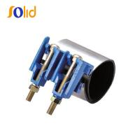 Buy cheap Stainless Steel Pipe Saddle Repair Clamps from wholesalers