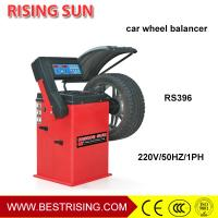 Buy cheap Auto garage used digital display car wheel balancing equipment for sale from wholesalers