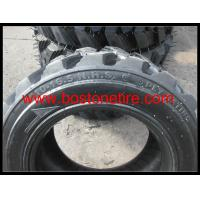 Buy cheap 10-16.5 Skid steer tires TL G2 from wholesalers