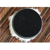 Buy cheap Durable 5 Inch Lamb Wool Polishing Pad Eco Friendly Soft For Car Care Tool from wholesalers