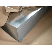 Buy cheap chemical / paper industry 8K No.1 Bright Cold Rolled Steel Sheet DC03 SPCC from wholesalers