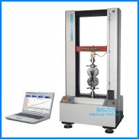 Buy cheap Computer Servo Double Column Steel Tensile Testing Machines Manufacturer from wholesalers