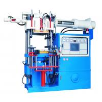 Buy cheap 200 Ton Horizontal Silicone Injection Machine For Auto Rubber Parts from wholesalers