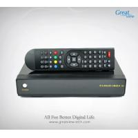 Buy cheap Satellite Receiver Supermax HD Cloud ibox 3 Twin Tuner with Enigma 2 DVB T2 from wholesalers