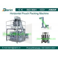 Buy cheap Jinan Automatic Pouch Packing Machine  / Automatic Grocery Packing Machine from wholesalers