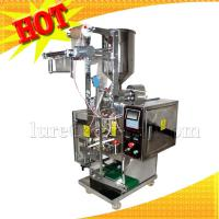 Buy cheap Gel Hairspray Sachet / Pouch Packaging Machinery from wholesalers