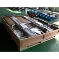 Buy cheap Aluminum Pick Up Body from wholesalers