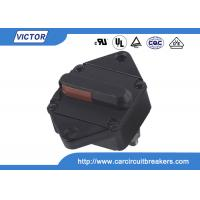 Buy cheap Meet SAE J1117 Overload Circuit Breaker For Car 100A 120A 135A 150A from wholesalers