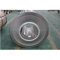Grade 201 202 301 304 316 Hot Rolled Stainless Steel Coil , No1 finished