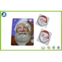 Buy cheap Gift PP / PET Plastic Face Masks For Halloween Masquerade Ball product