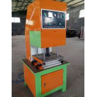 Buy cheap Paper Shoe Tray Making Pulp Molding Machine With Life Long Maintence from wholesalers