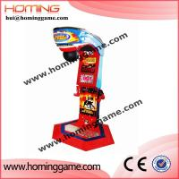 Buy cheap Boxing Game Machine,Coin Operated Boxing Game Machine,Redemption Game Machine(hui@hominggame.com) from wholesalers