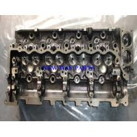 Buy cheap ISUZU 4HF1 4HG1 4HE1 ENGINE  CYLINDER HEAD from wholesalers