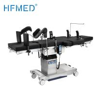 Buy cheap Gynaecology Electric Operating Table AC110 - 240v For Operating Room Examination product