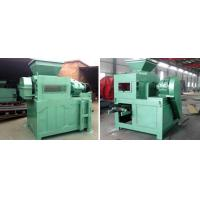 Buy cheap Coal Briquette Maker Price/Coal Briquetting Machine Supplier from wholesalers