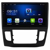 China Ouchuangbo android 8.1 for Honda Crider automatic with gps navi DDR3 2GB 1RAM MP3 MP4 AUX  BT on sale